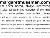Margaret Mussman Cover Letter 2-15